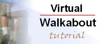 Virtual WalkAbout